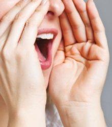 stemstoornissen